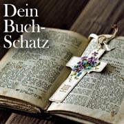 """Blogparade """"Dein Buchschatz"""""""