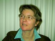 """Interview mit Cordula Broicher, Autorin des Krimis """"Die Zeit danach"""""""