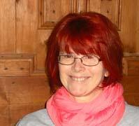 Interview mit der Krimi-Autorin Elke Schwab