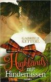 Highland-mit-hindernisssen