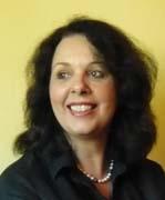 Interview mit der Krimi-Autorin Ingrid Schmitz