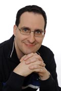 """Interview mit Karim Pieritz, Autor der Kinderbuch-Reihe """"Leuchtturm der Abenteuer"""""""