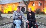 Kerstin und Markus Schaefer