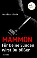 """Rezension: """"Mammon"""" von Matthias Jösch"""