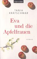 """Cover """"Eva und die Apfelfrauen"""""""