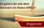 Blogparade Homeoffice
