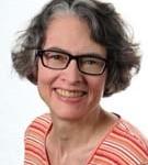 Autorenfoto Claudia Dieterle