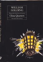 "Buchcover ""Close Quarters"""