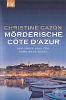 Mörderische Côte d'Azur