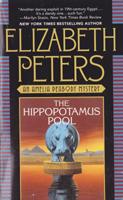 "Rezension: ""The Hippopotamus Pool"" von Elisabeth Peters"
