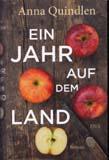 """Rezension: """"Ein Jahr auf dem Land"""" von Anna Quindlen"""