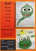"""Rezension: """"Karl – Eine Kröte geht ihren Weg"""" von Ulrich Tamm"""