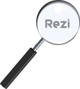 rezi-suche