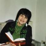 Rosemarie-Benke-Bursian