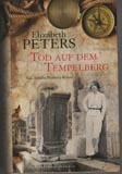 "Rezension: ""Tod auf dem Tempelberg"" von Elisabeth Peters"