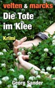 "Rezension: ""Die Tote im Klee"" von Georg Sander"