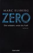 "Rezension: ""Zero"" von Marc Elsberg"