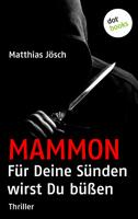Cover Mammon