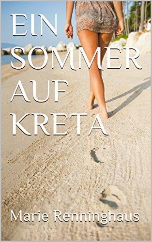 Sommer-auf-Kreta