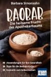 "Cover des Ratgebers ""Baobab"""