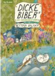 "Cover des Kinderbuchs ""Dicke Biber"""