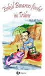 """Cover des Buchs """"Erkül Bwaroo fischt im Trüben"""""""