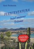 """Cover des Buchs """"Fuerteventura - Insel unserer Träume"""""""
