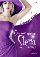 """Cover """"Gib mir meinen Stern zurück"""""""