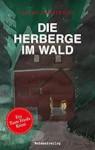 """Cover des Tante Frieda Krimis """"Die Herberge im Wald"""""""