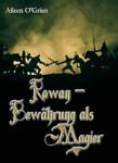 Cover des Fantasy-Romans