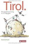 """Cover des Buchs """"Tirol"""""""