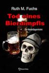 "Cover des Krimis ""Tod eines Bierdimpfls"""