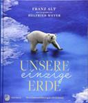 """Cover des Bildbands """"Unsere einzige Erde"""""""