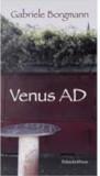 "Cover des Romans ""Venus AD"""