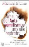 """Cover des Buchs """"Warum Antisemitismus uns alle bedroht"""""""