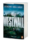 "Cover des Thrillers ""Westwall"""