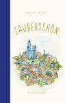 """Cover des Märchenromans """"Zauberschön"""""""