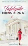 """Cover des Sammelbands """"Zwischen Tafelspitz und Ministerrat"""""""